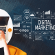 Digital marketing predictions for 2020.