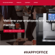 Julius Meinl Happy office campaign